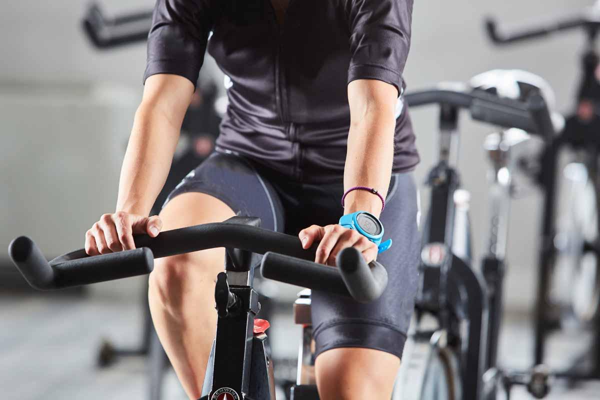 Cyclette, per fare sport comodamente in casa